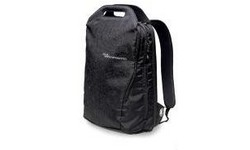 "Golla Backpack 15.4"" Black"