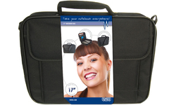 "Sweex 17"" Notebook Bag SA011"