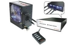 Thermaltake Purepower 520W