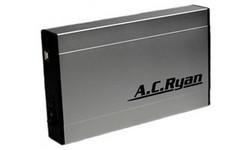 AC Ryan AluBoxValue USB2 Silver