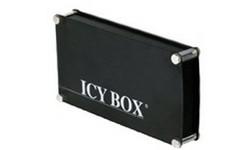 RaidSonic Icy Box 351UE-B-BL
