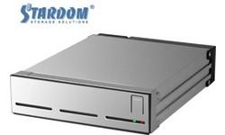 RaidSonic Stardom ST1000-2-S2C