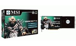 MSI N280GTX-T2D1G-OC