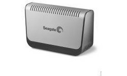 "Seagate 3.5"" External Hard Drive 80GB"