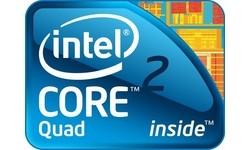Intel Core 2 Quad Q9650