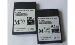 MemoRight SSD 128GB GT