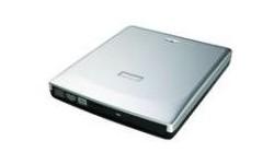 Amacom 24x External Slimline CD-ROM Drive