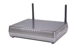 3com Wireless 11n ADSL Firewall Router Annex A