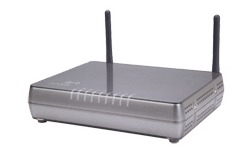 3com Wireless 11n ADSL Firewall Router Annex B