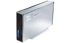 Cooler Master X-Craft 350 SATA USB2 Silver