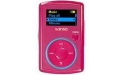 Sandisk Sansa Clip FM 2GB Pink