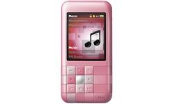 Creative Zen Mozaic 2GB Pink