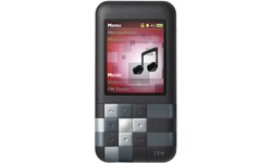 Creative Zen Mozaic 4GB Black