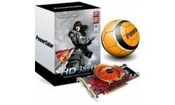 PowerColor Radeon HD 3870 512MB PCS Football
