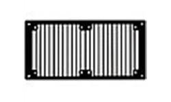 AC Ryan RadGrillz Stripes 2 x120mm