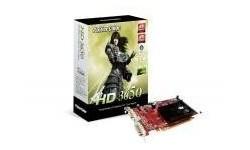 PowerColor Radeon HD 3650 512MB DDR2