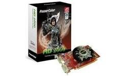 PowerColor Radeon HD 2600 XT 512MB DDR2
