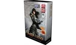 PowerColor Radeon HD 3850 512MB GDDR3