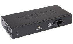 D-Link 16-port Gigabit Desktop Switch