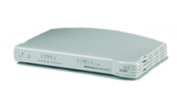 3com OfficeConnect Dual Speed Switch 8-port