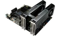 Nvidia GeForce GTX 280 SLI