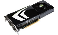 Nvidia GeForce GTX 260