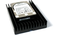 Western Digital VelociRaptor 300GB (SATA cable connect)