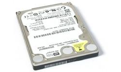 Western Digital Scorpio Blue 320GB SATA2