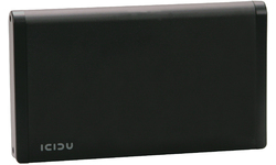 "Icidu 2.5"" PATA HDD Enclosure"