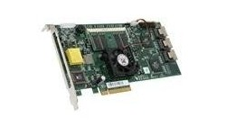 Accusys eXpeRAID 12 channel miniSAS PCIe RAID adapter