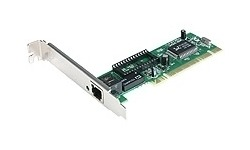 StarTech.com PCI Ethernet Network Card