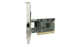 HP ProLiant NC1020 Cu Gigabit Server Adapter 32-bit PCI