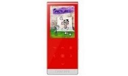 Samsung Yepp YP-T10JAR 4GB