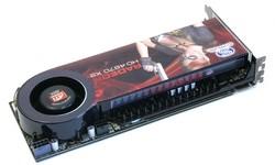 Sapphire Radeon HD 4870 X2