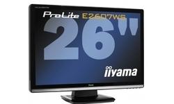 Iiyama ProLite E2607WS-B1