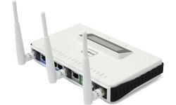 D-Link Wireless N Quadband Gigabit Router