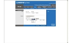 Linksys WRT610N Dual Band Wireless-N Gigabit Router