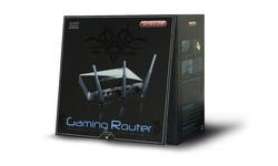Sitecom Wireless Gigabit Gaming Router 300N-XR
