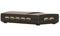 Icidu USB 2.0 HUB 13-ports