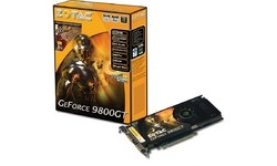Zotac GeForce 9800 GT 512MB