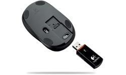 Logitech V220 Cordless Optical Mouse for Notebooks