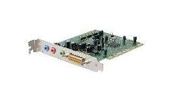 Creative Sound Blaster 16 PCI