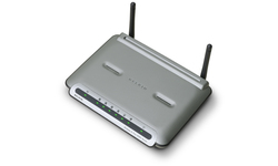 Belkin Wireless G Plus MIMO Router