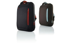 """Belkin Sling Bag for Notebooks up to 15.4"""" Chocolate/Tourmaline"""