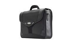 "Mobile Edge Premium Briefcase 15.4"" Charcoal"