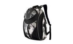 "Mobile Edge Express Backpack 15.4"" Black/Urban Camo"