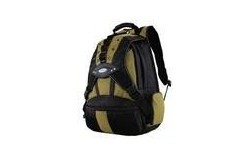 Mobile Edge Premium Backpack Yellowith Black