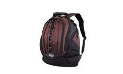 """Mobile Edge Select Backpack 15.4"""" Red/Black"""