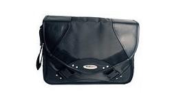 Mobile Edge Premium Messenger Bag Charcoal