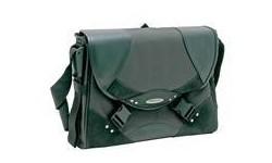 Mobile Edge Select Messenger Bag Charcoal